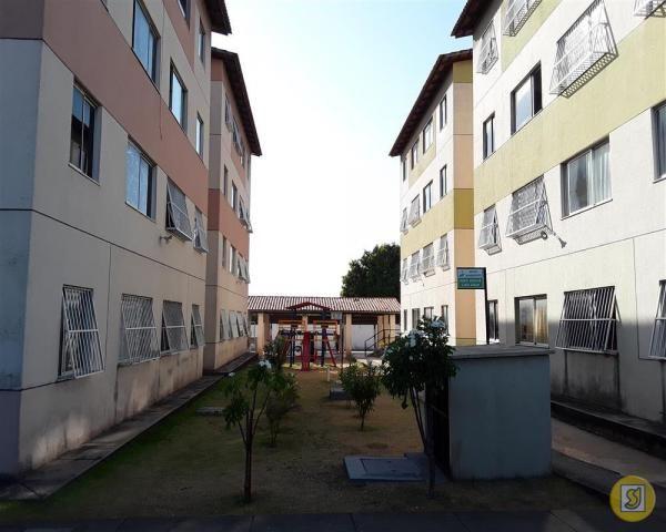 Apartamento para alugar com 2 dormitórios em Passaré, Fortaleza cod:50363 - Foto 3