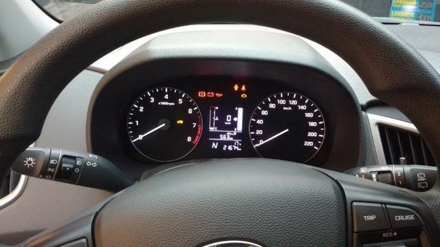 Hyundai Creta 2.0 Pulse Flex Aut. 5p - Foto 4