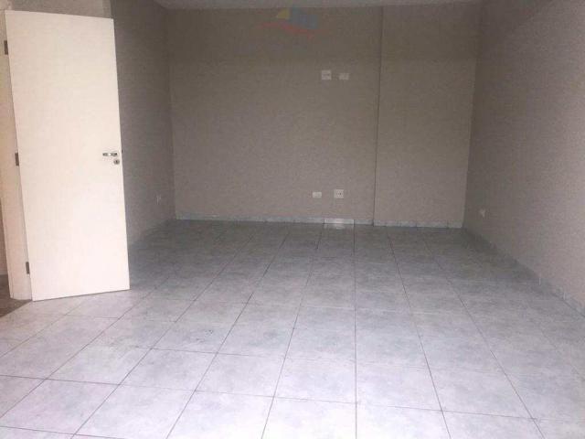Apartamento para alugar com 4 dormitórios em Boqueirão, Praia grande cod:191 - Foto 4