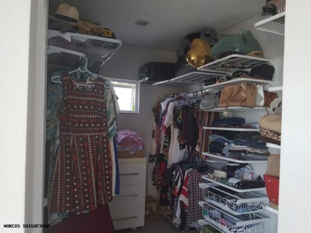 Casa para venda em salvador, alphaville ii, 3 dormitórios, 2 banheiros - Foto 7