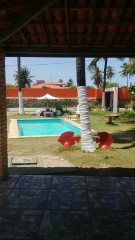 Alugo casa de praia no cumbuco ( nos finais de semana e feriados) ppr favor ler o anúncio - Foto 8