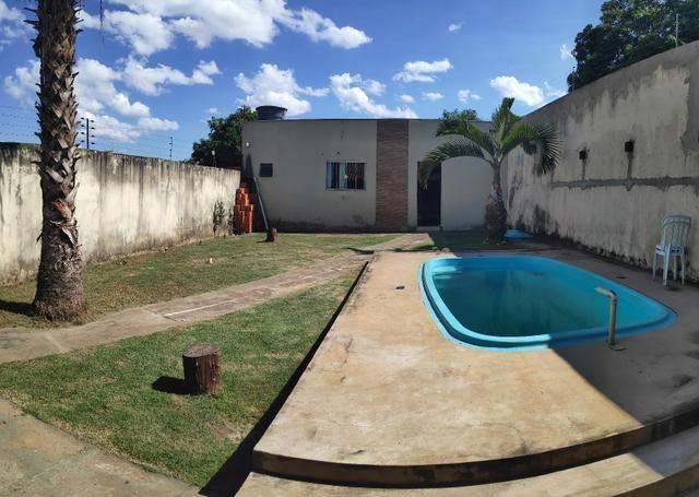 Alugo Casa Residêncial - Foto 12