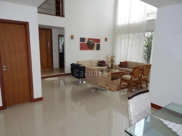 Casa sobrado em condomínio com 5 quartos no Royal Tennis - Residence & Resort - Bairro Gle - Foto 6
