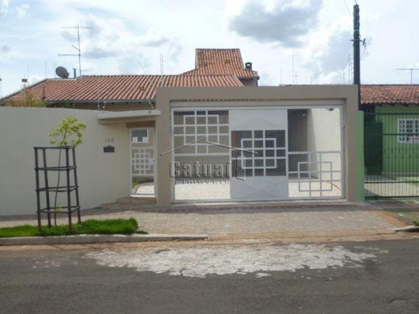 Casa sobrado com 5 quartos - Bairro Antares em Londrina - Foto 2