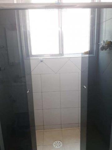 Apartamento para alugar com 1 dormitórios em Boqueirão, Praia grande cod:567 - Foto 8