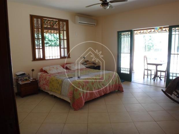 Casa à venda com 5 dormitórios em Cosme velho, Rio de janeiro cod:810918 - Foto 12