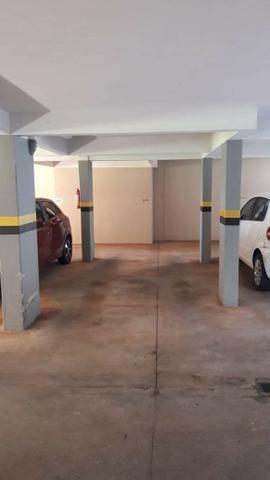 Apartamento Residencial Valência, 1 suíte mais 2 quartos, mobiliado - Foto 12