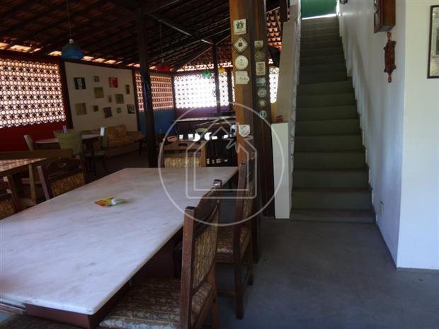 Casa à venda com 5 dormitórios em Cosme velho, Rio de janeiro cod:810918 - Foto 20