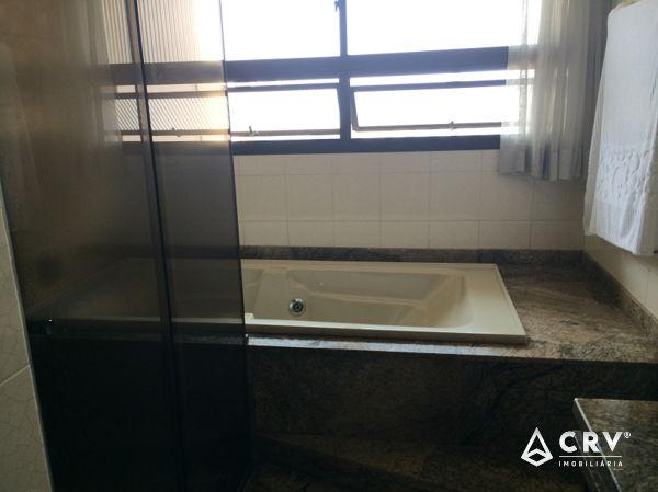 Apartamento  com 5 quartos no ED PORTAL BELO HORIZONTE - Bairro Centro em Londrina - Foto 13