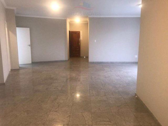Apartamento para alugar com 4 dormitórios em Boqueirão, Praia grande cod:191 - Foto 5