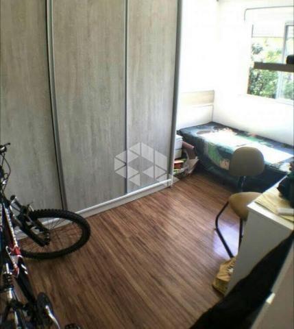 Apartamento à venda com 3 dormitórios em Jardim carvalho, Porto alegre cod:9913524 - Foto 9
