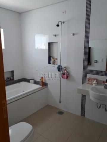 Casa sobrado em condomínio com 5 quartos no Royal Forest - Residence e Resort - Bairro Gle - Foto 9