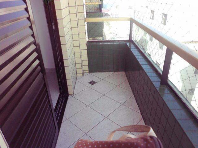 Apartamento para alugar com 2 dormitórios em Canto do forte, Praia grande cod:2331 - Foto 16