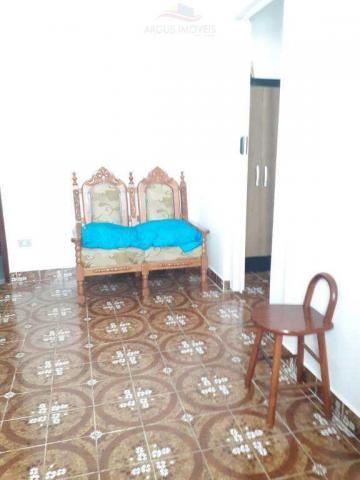 Apartamento para alugar com 1 dormitórios em Boqueirão, Praia grande cod:567 - Foto 19