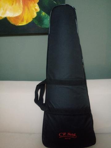 1 Guitarra semi Nova, Strimberg, Modelo Stratocaster - Foto 5