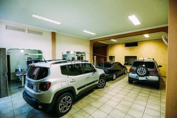 Casa sobrado com 6 quartos - Bairro Alpes em Londrina - Foto 6