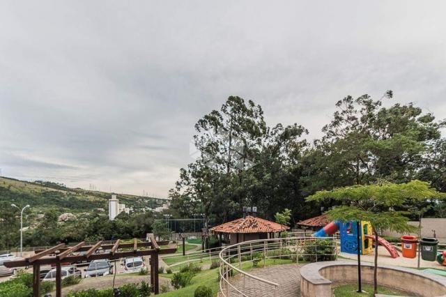 Apartamento à venda com 3 dormitórios em Jardim carvalho, Porto alegre cod:9913524 - Foto 15