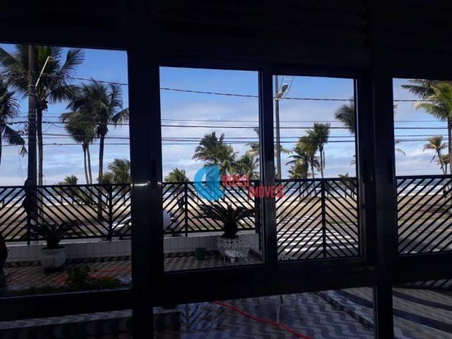 Locação frente praia 01 dormitório - Foto 3