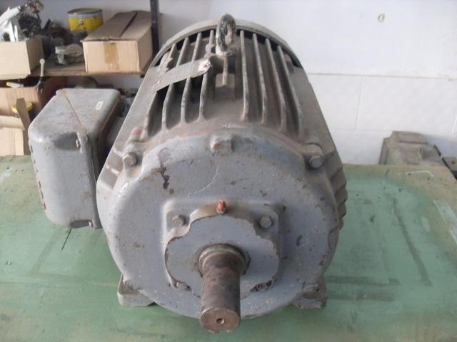 Motor De 30 CV Trifasíco - Foto 6