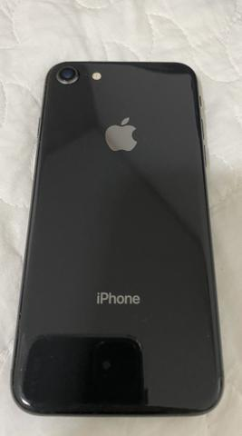 Iphone 8 256gb - Foto 2