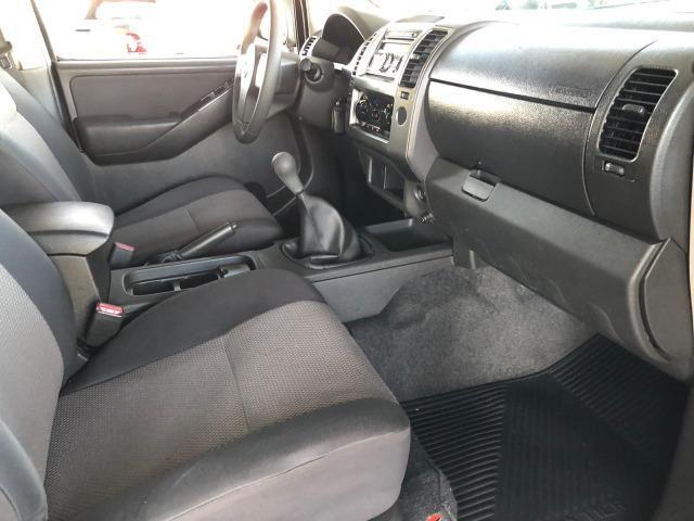 Nissan Frontier SE ATtaCK 2.5TDI_ExtrANovA_LacradAOriginaL_ReViSadA_ - Foto 9