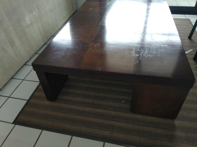 Mesa de centro Machetada - Foto 5