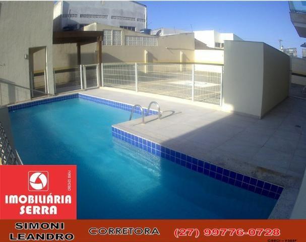 SCL -58 - Lazer Completo - Alugo Apartamento de 2quartos no SerraMar