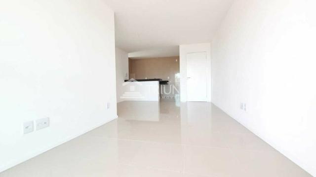 (ESN tr50177) Apartamento Saint Denis 86m 3 quartos 2 vagas B. de Fatima - Foto 6