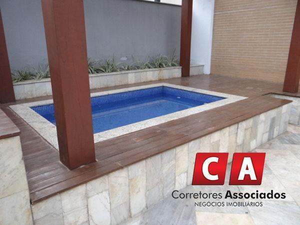 Apartamento  com 3 quartos no Icone Residence - Bairro Jardim Goiás em Goiânia - Foto 3