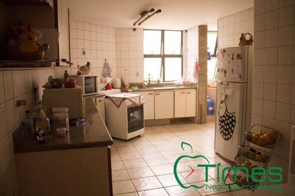 Apartamento  com 5 quartos - Bairro Setor Bueno em Goiânia - Foto 12