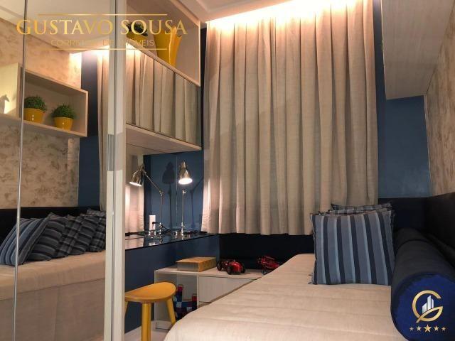 Maravilhoso Apartamento no Residencial Villa Firenze - Foto 14