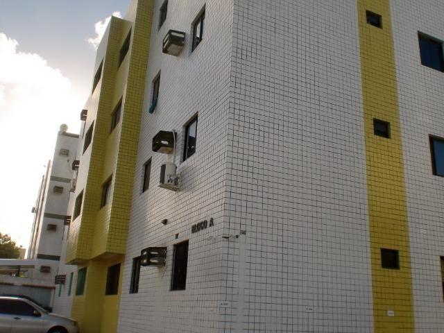 Apartamento com 3 dormitórios sendo uma suíte próximo a UNIPÊ - Foto 4