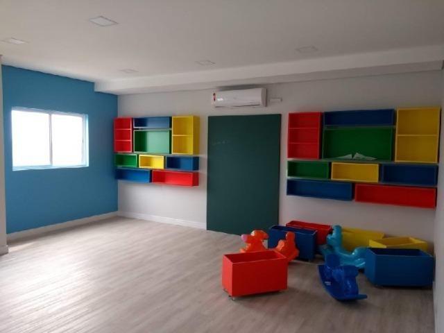 Apartamento suíte mais 01 dormitório com terraço no Bairro Jardim Itália - Foto 8