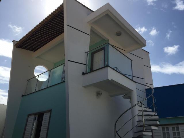 Linda casa, 4 suites, toda reformada e projetada, abaixo de preço. Cidade Satelite - Foto 8