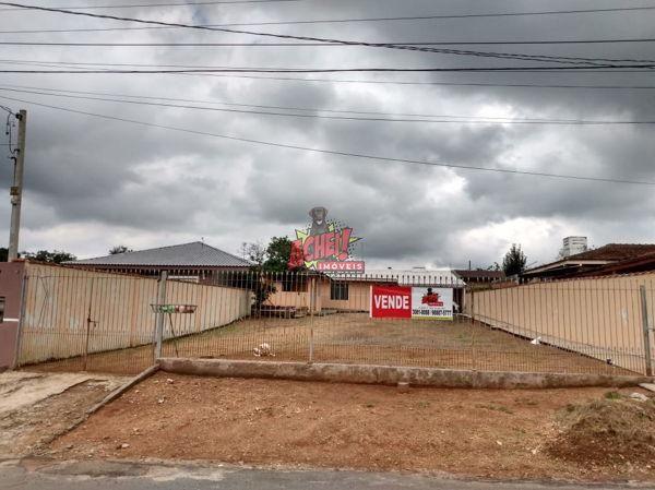 Terreno em rua com 2 quartos - Bairro Guatupê em São José dos Pinhais - Foto 3