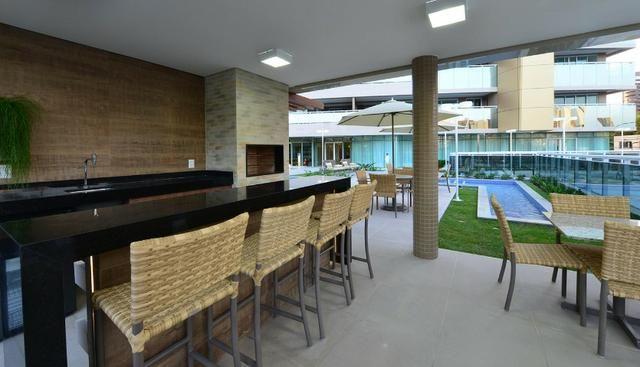 (ESN tr36666)Apartamento a venda 245m 4 suitee 4 vagas Maison de laArt Guararapes - Foto 11