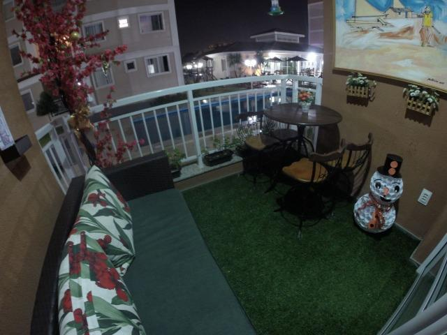Excelente apartamento no Reserva Passaré III, projetado e reformado!!! - Foto 15