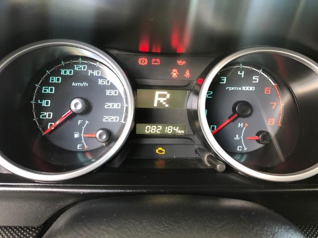 Mitsubishi Pagero TR4 2.0 Flex Aut 2012 - Foto 6