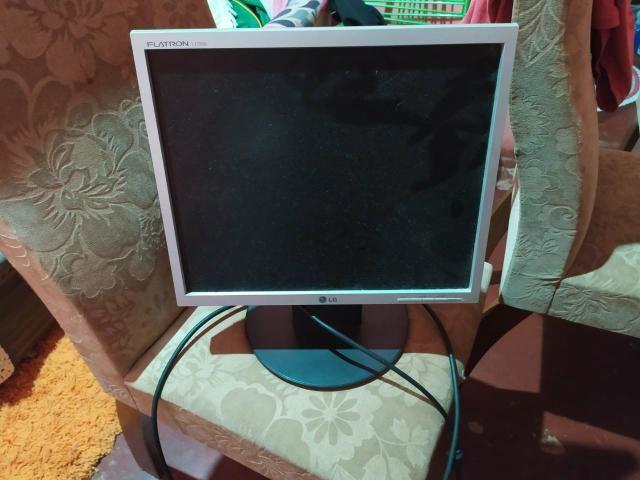 Computador completo com placa de vídeos