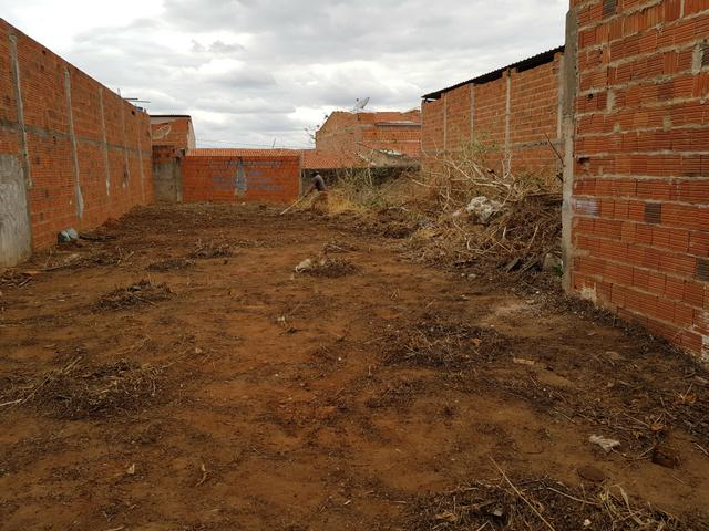 Vendo Terreno Próximo a Cajuína! - Foto 7