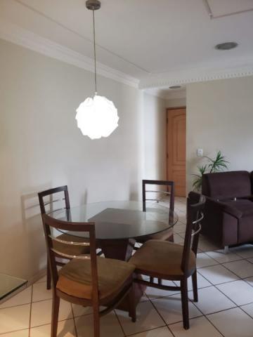 Apartamento  com 1 quarto no Residencial Solar Park - Bairro Jardim Luz em Aparecida de Go - Foto 9