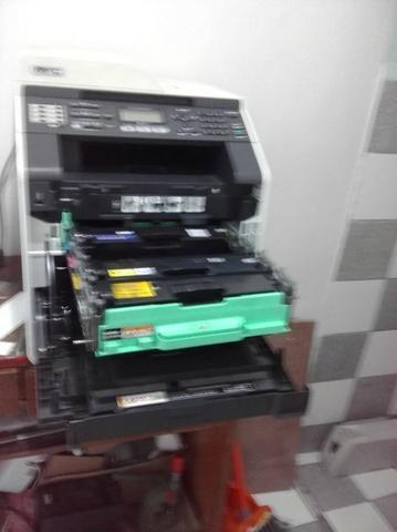 Impressora Brother - mfc cdn - 9460