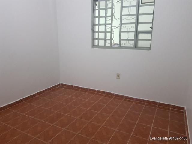 Casa de 3 Quartos na Laje - Aceita Financiamento e fgts - Ceilândia QNP 15 - Foto 5