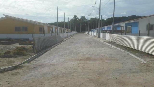 Terreno 10x25m quitado em Igarassu - Foto 4