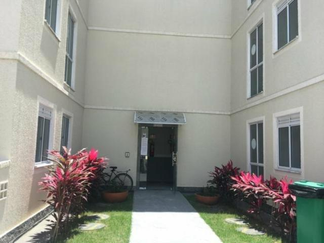 Condomínio Plaza Fraga Maia - Foto 15