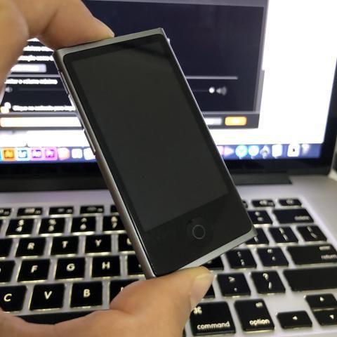 IPod Nano (7ª Geração) - 16GB - Foto 2