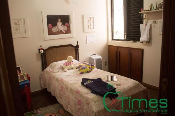 Apartamento  com 5 quartos - Bairro Setor Bueno em Goiânia - Foto 17