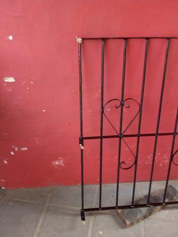 Grade de ferro (janela) - Foto 2