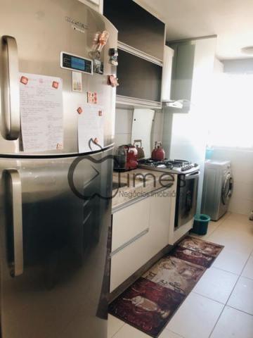 Apartamento  com 2 quartos - Bairro Parque Amazônia em Goiânia - Foto 6