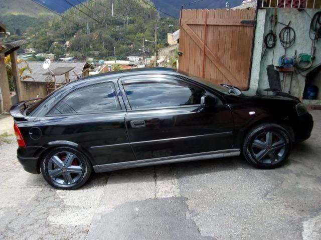 Astra 2001 GL 1.8 8v